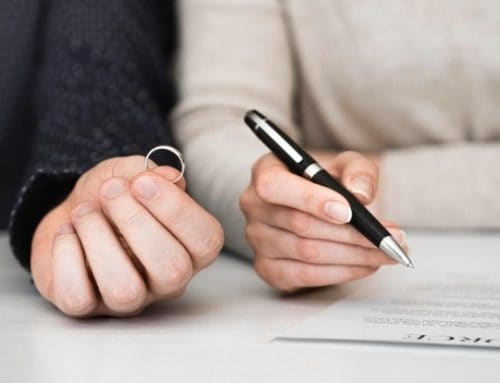 How to File a Legal Separation Petition in Six Steps