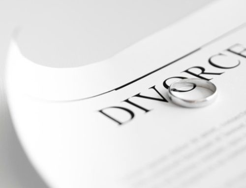 Living Apart from Your Spouse? Other Options Aside from Divorce